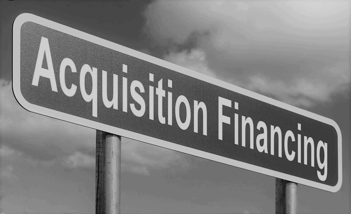 Fiduciam provides acquisition finance